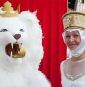 Historické slavnosti Tachov 2015