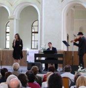 IV. koncert XIII. ročníku LHF