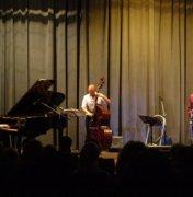 Koncert Chantal Poullain a Chansons