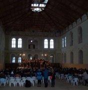 Koncert Čerchovan 2015
