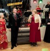 Závěrečný ples Tanečního kurzu 2016