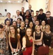 Kurz tance pro pokročilé a nejen mladé