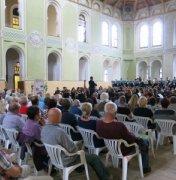 III. koncert XV. roč. LHF