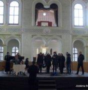 Linha Singers a Jan Šťastný