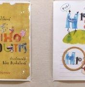 Výstava ilustrací Knihožrouti